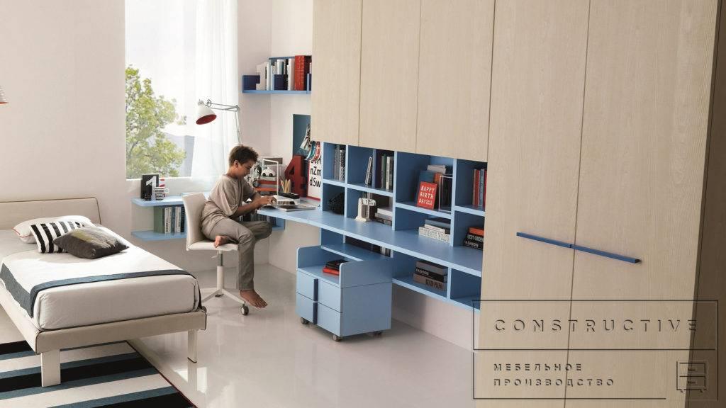 Изготовление мебели на заказ в Симферополе